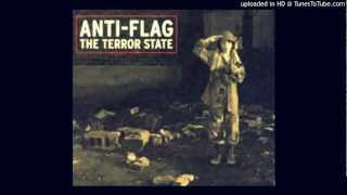 Anti-Flag - Tearing Down The Borders