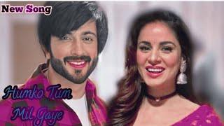 Humko Tum Mil Gaye || New Release Song || Karan Preeta VM || full song vm ||New Song||💓💓 PREERAN ||