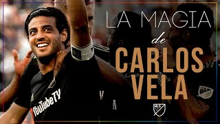 Carlos Vela: A Genius With His Own Madness