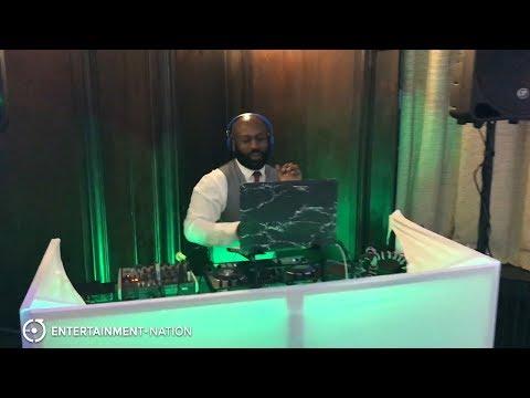 DJ Mac Music - DJ and Sax