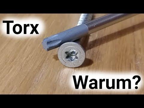 Torx Schrauben Warum? - Unboxing Wiha TORX Schraubendreher