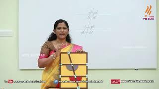 Standard 7   Mathematics   Class – 05