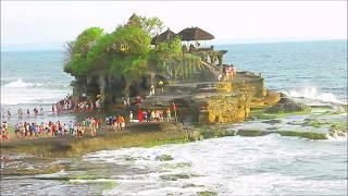 Expedia Bali Local Expert, Half Day Tanah Lot Sunset Tour
