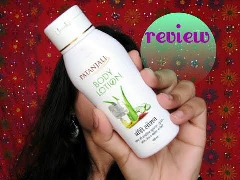, title : 'Patanjali Body Lotion- Review | omnistyles'
