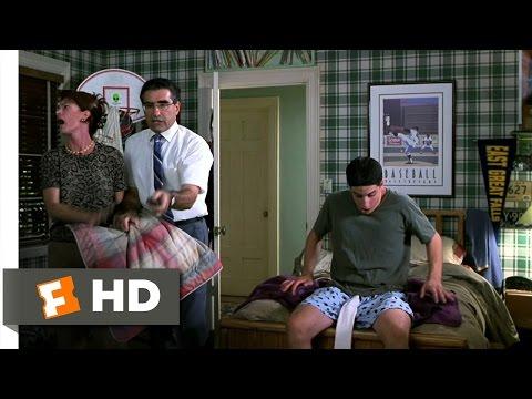 American Pie 1 12 Movie Clip Penis Tube Sock 1999 Hd