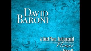 Love Lifted Me (A Quiet Place: Instrumental Hymns Vol. IV)