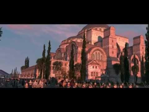 Total War: Attila Steam Key GLOBAL - 1