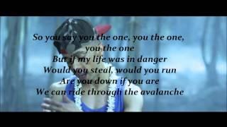 Dappy - Yin Yang Lyrics