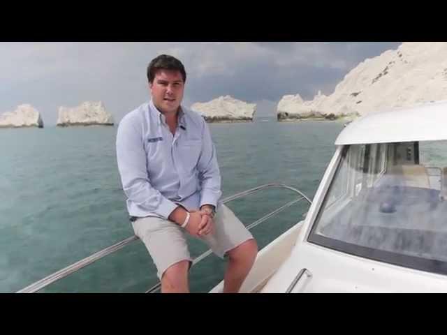 Nimbus 305 Coupé review - Motor Boat & Yachting