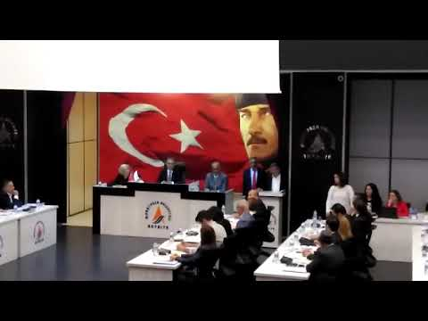 İLK MECLİSTE  ilk jest taksiciye
