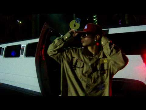 Yung King - Rich, Hollywood Boy (Official Video HD)