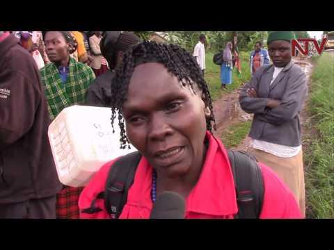 ABALAMAZI BAFUDDE: 4 ku bava e Kenya mmotoka ebatomedde n'ebatta