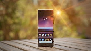 Sony Xperia 5 Review - A Different Flagship Smartphone 2019