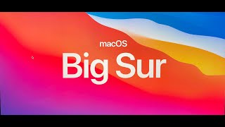 MacOS Big Sur 上手体验:6 年来变化最大的系统!(内附 0 风险尝鲜新系统的方法)