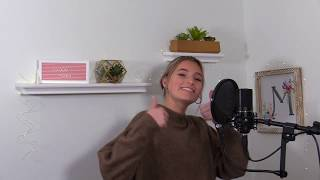 10,000 Hours   Dan + Shay & Justin Bieber (cover By Molly Shiveley)