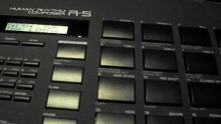 Roland R5 Drum Machine
