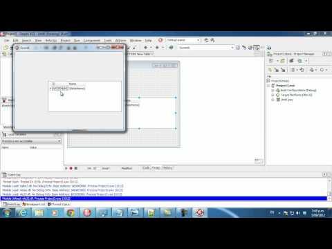 Delphi Programming Tutorial #76 – SQLite support in Delphi XE3