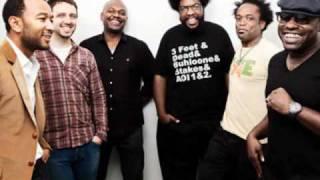 John Legend & The Roots - SHINE (Ahmed Sirour Remix)