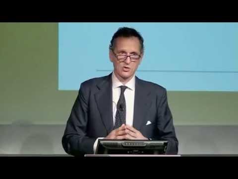 Capri 2016 - Giuseppe Recchi, Presidente Esecutivo, Telecom Italia
