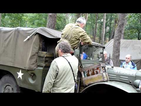Base-Camp 3 & 4 sept.museum Overloon