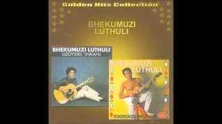 Bhekumuzi Luthuli   Abazali bami