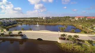 Gerwig - The Quaye Bridge, Palm Beach Gardens