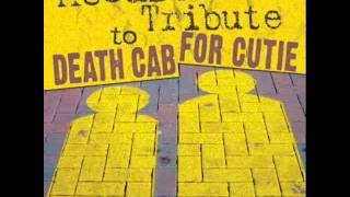 Little Bribes - Death Cab For Cutie Acoustic Tribute