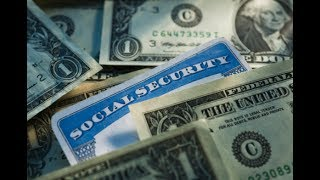 The Reason Social Security Is In Trouble Is Because Of Failed Government Policies, Not Because Of Wa