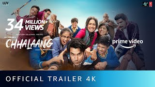 Chhalaang - Official Trailer