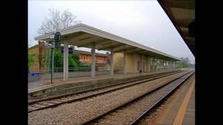 preview picture of video 'Annunci alla Stazione di Remanzacco'