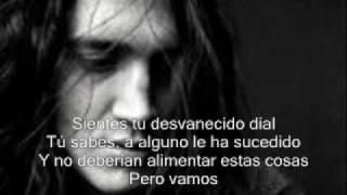 With No One - John Frusciante (español)