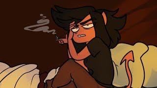 Ночная жизнь (анимация)