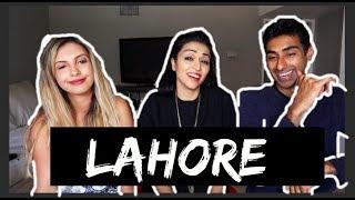 Guru Randhawa: Lahore Official Video Bhushan Kumar | Vee DirectorGifty | T Series