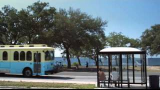 2009 - Bay Town Trolley