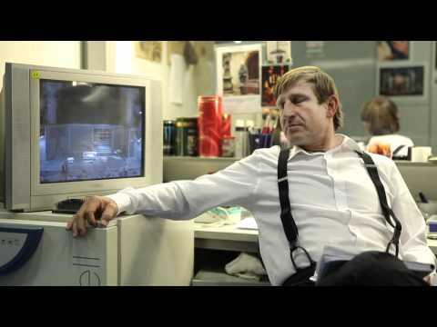 Včera tě zabiju! - video z premiér 7. a 8. 11.