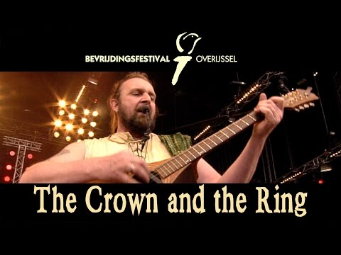 The Crown And The Ring (Lament of the Kings) - Lyrics from Manowar @ bevrijdingsfestival