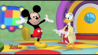 Mickey Mouse Clubhouse - 'Toodles Birthday''