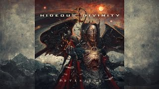 Hideous Divinity - Adveniens דת' מטאל. אלבום טוב!