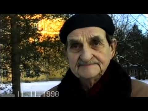 Kalle Mälberg - YouTube ·  Isa räägib viimast korda ElvaFilm