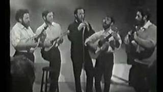 The Leaving of Liverpool - The Ronnie Drew Group, Dubliners