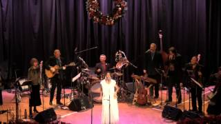 The Last Month of the Year, The Trail Band with Linda Hornbuckle