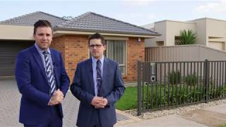 35A Richard St Mansfield Park – Presented By Michael Walkden and Laurie Berlingeri – Ray White West Torrens – Real Estate Adelaide