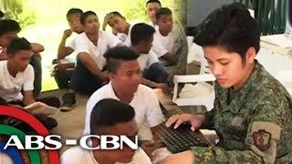 Higit 5,000 bagong sundalo, kailangan ng Philippine Army | Bandila