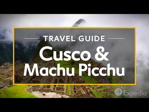 Cusco & Machu Picchu Vacation Travel Guide   Expedia