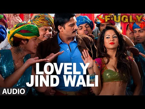 Lovely Jind Wali