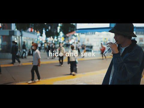 「hide and seek」