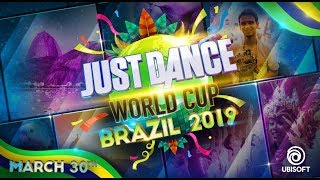 JUST DANCE WORLD CUP 2019 GRAND FINALS
