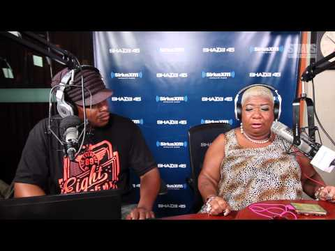 Luenell Speaks on Sheryl Underwood's Controversial Comment on The Talk