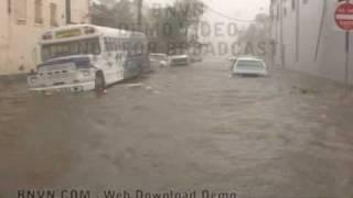 Смотреть онлайн Ураган Катрин в Новом Орлеане