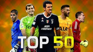 Video Top 50 Most Heroic Goalkeeper Goal Line Saves MP3, 3GP, MP4, WEBM, AVI, FLV September 2019